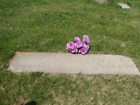 CHAPMAN KENNEDY, HANNAH - Sarpy County, Nebraska   HANNAH CHAPMAN KENNEDY - Nebraska Gravestone Photos