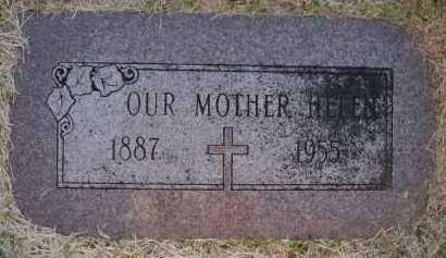 KULA, HELEN - Sarpy County, Nebraska   HELEN KULA - Nebraska Gravestone Photos
