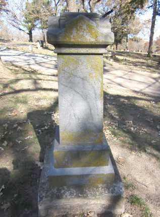 MARTIN, FRANCES R. - Sarpy County, Nebraska | FRANCES R. MARTIN - Nebraska Gravestone Photos