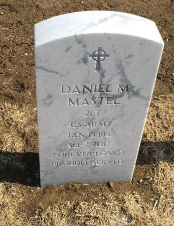 MASTEL, DANIEL - Sarpy County, Nebraska | DANIEL MASTEL - Nebraska Gravestone Photos