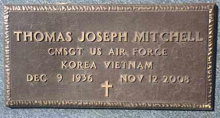 MITCHELL, THOMAS - Sarpy County, Nebraska   THOMAS MITCHELL - Nebraska Gravestone Photos