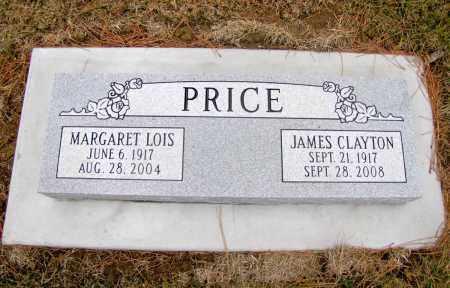 PRICE, MARGARET LOIS - Sarpy County, Nebraska | MARGARET LOIS PRICE - Nebraska Gravestone Photos