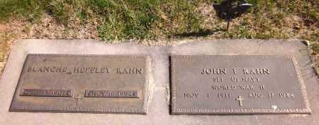 RAHN, JOHN F. - Sarpy County, Nebraska | JOHN F. RAHN - Nebraska Gravestone Photos
