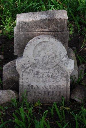 RISHEL, HENRY JEROME - Sarpy County, Nebraska | HENRY JEROME RISHEL - Nebraska Gravestone Photos