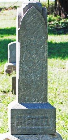 RISHEL, IDA ELNORA - Sarpy County, Nebraska   IDA ELNORA RISHEL - Nebraska Gravestone Photos