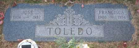 TOLEDO, JOSE - Sarpy County, Nebraska | JOSE TOLEDO - Nebraska Gravestone Photos