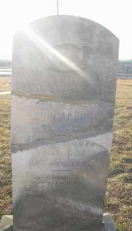 UHE, UNKNOWN -- DERIKE - Sarpy County, Nebraska | UNKNOWN -- DERIKE UHE - Nebraska Gravestone Photos