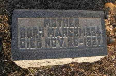 UNKNOWN, UNKNOWN - Sarpy County, Nebraska | UNKNOWN UNKNOWN - Nebraska Gravestone Photos