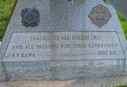 *VETERANS MEMORIAL, WORLD WAR I - Sarpy County, Nebraska | WORLD WAR I *VETERANS MEMORIAL - Nebraska Gravestone Photos