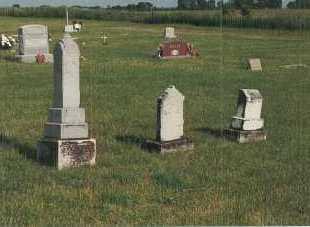 ALEXANDER, FAMILY - Saunders County, Nebraska | FAMILY ALEXANDER - Nebraska Gravestone Photos