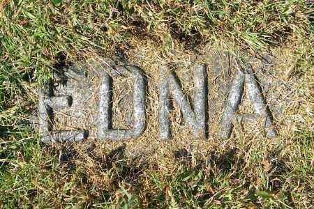 ANDERSON, EDNA - Saunders County, Nebraska   EDNA ANDERSON - Nebraska Gravestone Photos