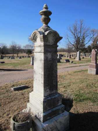 ANDERSON, MATHILDA E. R. - Saunders County, Nebraska | MATHILDA E. R. ANDERSON - Nebraska Gravestone Photos