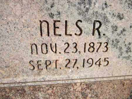 ANDERSON, NELS R. (CLOSE UP) - Saunders County, Nebraska | NELS R. (CLOSE UP) ANDERSON - Nebraska Gravestone Photos