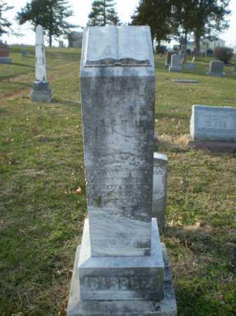 BARBEE, MARY L - Saunders County, Nebraska | MARY L BARBEE - Nebraska Gravestone Photos