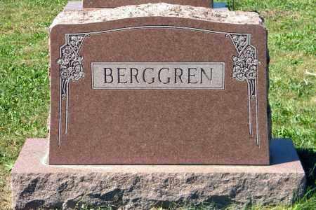 BERGGREN, ALFRED - Saunders County, Nebraska | ALFRED BERGGREN - Nebraska Gravestone Photos