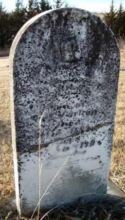 CARLSON, NILS - Saunders County, Nebraska | NILS CARLSON - Nebraska Gravestone Photos