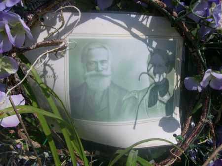 CROTYER, CHRISTINA - Saunders County, Nebraska | CHRISTINA CROTYER - Nebraska Gravestone Photos