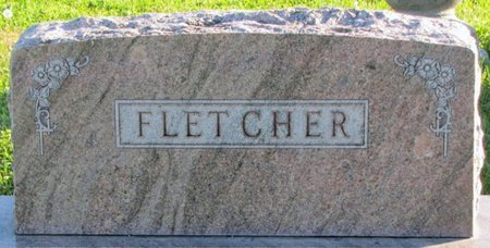 FLETCHER, (FAMILY MONUMENT) - Saunders County, Nebraska | (FAMILY MONUMENT) FLETCHER - Nebraska Gravestone Photos