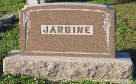 JARDINE, (FAMILY MONUMENT) - Saunders County, Nebraska | (FAMILY MONUMENT) JARDINE - Nebraska Gravestone Photos