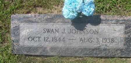 JOHNSON, SWAN J. - Saunders County, Nebraska | SWAN J. JOHNSON - Nebraska Gravestone Photos