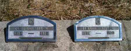 NELSON, CARL J - Saunders County, Nebraska | CARL J NELSON - Nebraska Gravestone Photos