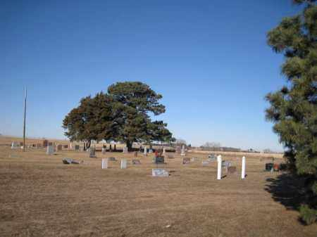 *PLEASANT VIEW CEMETERY, OVERVIEW - Saunders County, Nebraska | OVERVIEW *PLEASANT VIEW CEMETERY - Nebraska Gravestone Photos