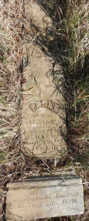 SCHIELDS, PHEBE - Saunders County, Nebraska   PHEBE SCHIELDS - Nebraska Gravestone Photos