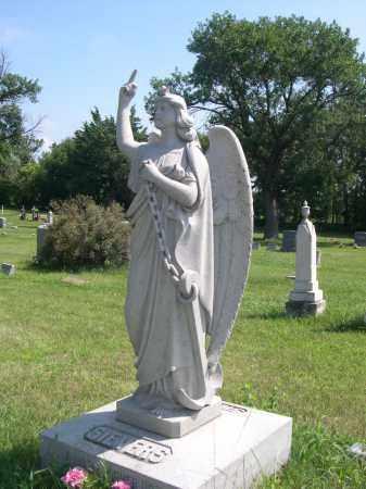 SIEVERS, FAMILY - Saunders County, Nebraska | FAMILY SIEVERS - Nebraska Gravestone Photos