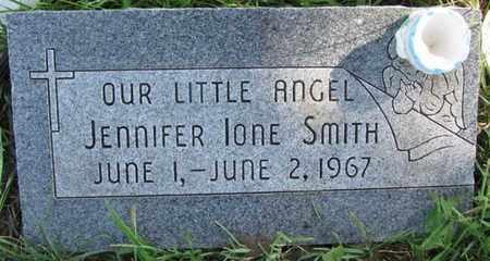 SMITH, JENNIFER IONE - Saunders County, Nebraska   JENNIFER IONE SMITH - Nebraska Gravestone Photos