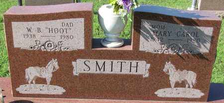 SMITH, MARY CAROL - Saunders County, Nebraska | MARY CAROL SMITH - Nebraska Gravestone Photos