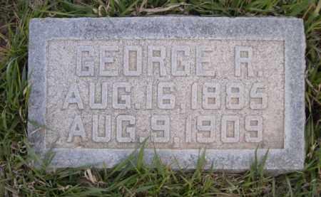 LEE, GEORGE R. - Scotts Bluff County, Nebraska | GEORGE R. LEE - Nebraska Gravestone Photos