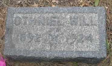 RILEY, OTHNEIL WELL - Scotts Bluff County, Nebraska   OTHNEIL WELL RILEY - Nebraska Gravestone Photos