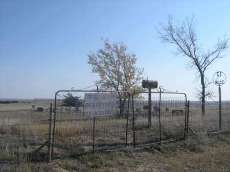 *BEGUIN CEMETERY, ENTRANCE GATE - Sheridan County, Nebraska | ENTRANCE GATE *BEGUIN CEMETERY - Nebraska Gravestone Photos
