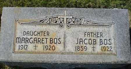 BOS, JACOB - Sheridan County, Nebraska | JACOB BOS - Nebraska Gravestone Photos