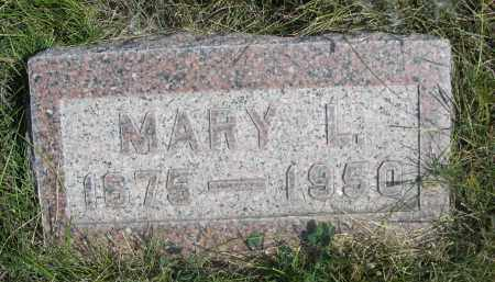 BRUCE, MARY L. - Sheridan County, Nebraska | MARY L. BRUCE - Nebraska Gravestone Photos
