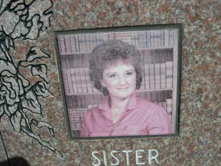 BURROWS, ROSE ELVINA - Sheridan County, Nebraska | ROSE ELVINA BURROWS - Nebraska Gravestone Photos
