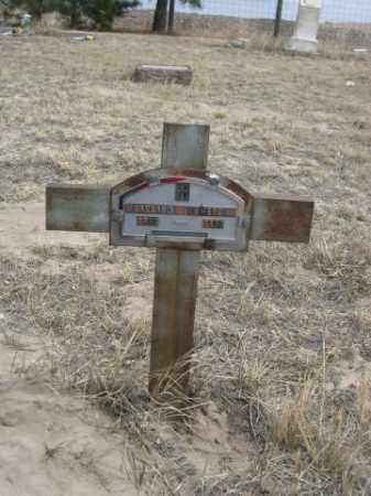 CAMERON, RAYLAND - Sheridan County, Nebraska   RAYLAND CAMERON - Nebraska Gravestone Photos