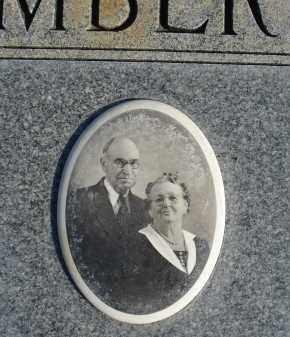 CHAMBERLAIN, JAMES HENRY - Sheridan County, Nebraska   JAMES HENRY CHAMBERLAIN - Nebraska Gravestone Photos