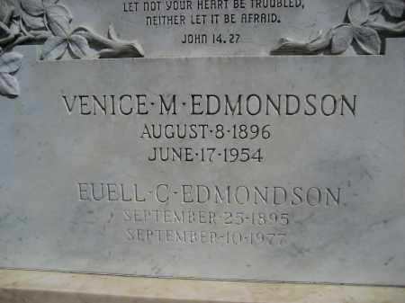 EDMONDSON, VENICE M. - Sheridan County, Nebraska | VENICE M. EDMONDSON - Nebraska Gravestone Photos