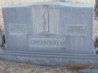 GREENWALD, GOTTFRIED AND ELIZABETH - Sheridan County, Nebraska | GOTTFRIED AND ELIZABETH GREENWALD - Nebraska Gravestone Photos