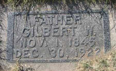 HUNTINGTON, GILBERT W. - Sheridan County, Nebraska | GILBERT W. HUNTINGTON - Nebraska Gravestone Photos