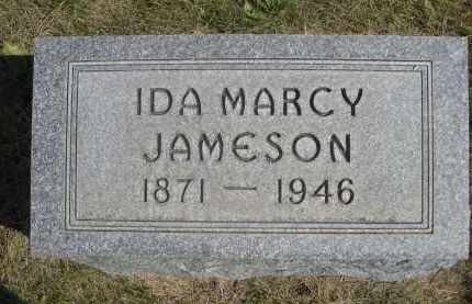 JAMESON, IDA - Sheridan County, Nebraska | IDA JAMESON - Nebraska Gravestone Photos