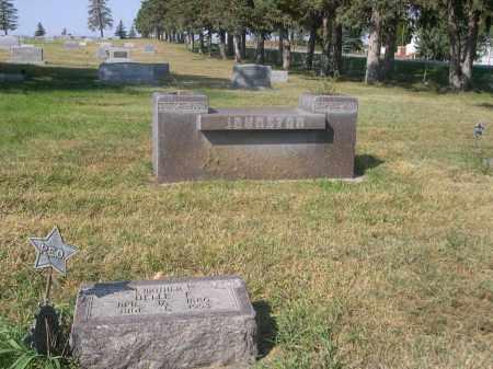 JOHNSTON, FAMILY - Sheridan County, Nebraska   FAMILY JOHNSTON - Nebraska Gravestone Photos