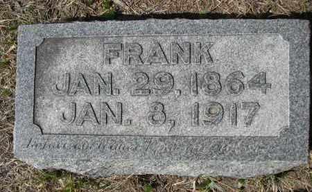 KOLLER, FRANK - Sheridan County, Nebraska | FRANK KOLLER - Nebraska Gravestone Photos