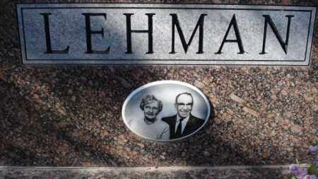 LEHMAN, NICHOLAS - Sheridan County, Nebraska | NICHOLAS LEHMAN - Nebraska Gravestone Photos