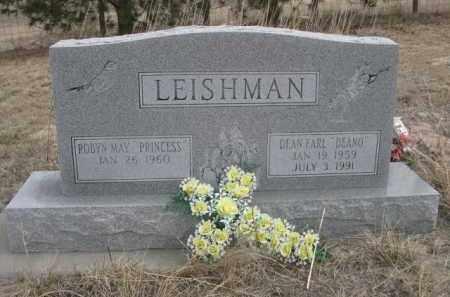 """LEISHMAN, ROBYN MAY """"PRINCESS"""" - Sheridan County, Nebraska   ROBYN MAY """"PRINCESS"""" LEISHMAN - Nebraska Gravestone Photos"""
