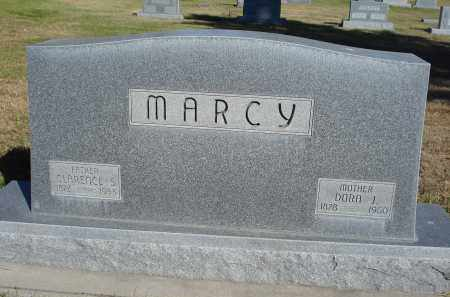 MARCY, CLARENCE S - Sheridan County, Nebraska | CLARENCE S MARCY - Nebraska Gravestone Photos