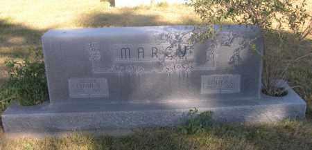 MARCY, CLARA B. - Sheridan County, Nebraska | CLARA B. MARCY - Nebraska Gravestone Photos