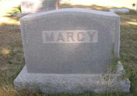 MARCY, FAMILY STONE - Sheridan County, Nebraska   FAMILY STONE MARCY - Nebraska Gravestone Photos