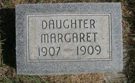 MATTSON, MARGARET - Sheridan County, Nebraska   MARGARET MATTSON - Nebraska Gravestone Photos